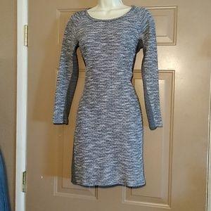 MARINE LAYER COTTON/POLY BLEND DRESS-SIZE M-GREAT